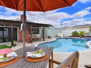 Photo 17: CLAIREMONT House for sale : 4 bedrooms : 3633 Morlan Street in San Diego