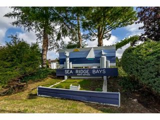 """Photo 36: 108 15875 20 Avenue in Surrey: King George Corridor Manufactured Home for sale in """"Sea Ridge Bays"""" (South Surrey White Rock)  : MLS®# R2512573"""