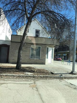 Photo 4: 679 Sargent Avenue in Winnipeg: West End Industrial / Commercial / Investment for sale (5A)  : MLS®# 202107041