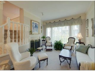 """Photo 10: 1534 BEST Street: White Rock Townhouse for sale in """"The Courtyards"""" (South Surrey White Rock)  : MLS®# F1316341"""