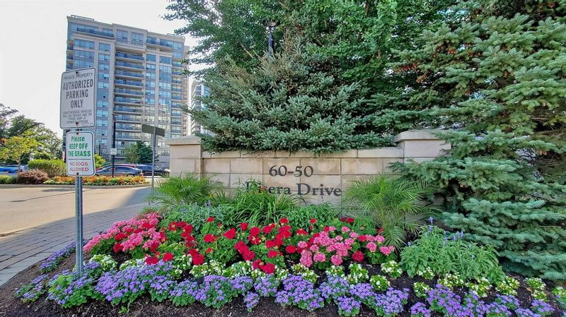 FEATURED LISTING: 501 - 60 Disera Drive Vaughan