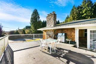 Photo 23: 73 DESSWOOD Place in West Vancouver: Glenmore House for sale : MLS®# R2545550