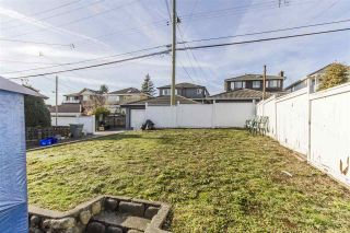 Photo 20: 8007 ELLIOTT Street in Vancouver: Fraserview VE House for sale (Vancouver East)  : MLS®# R2522410