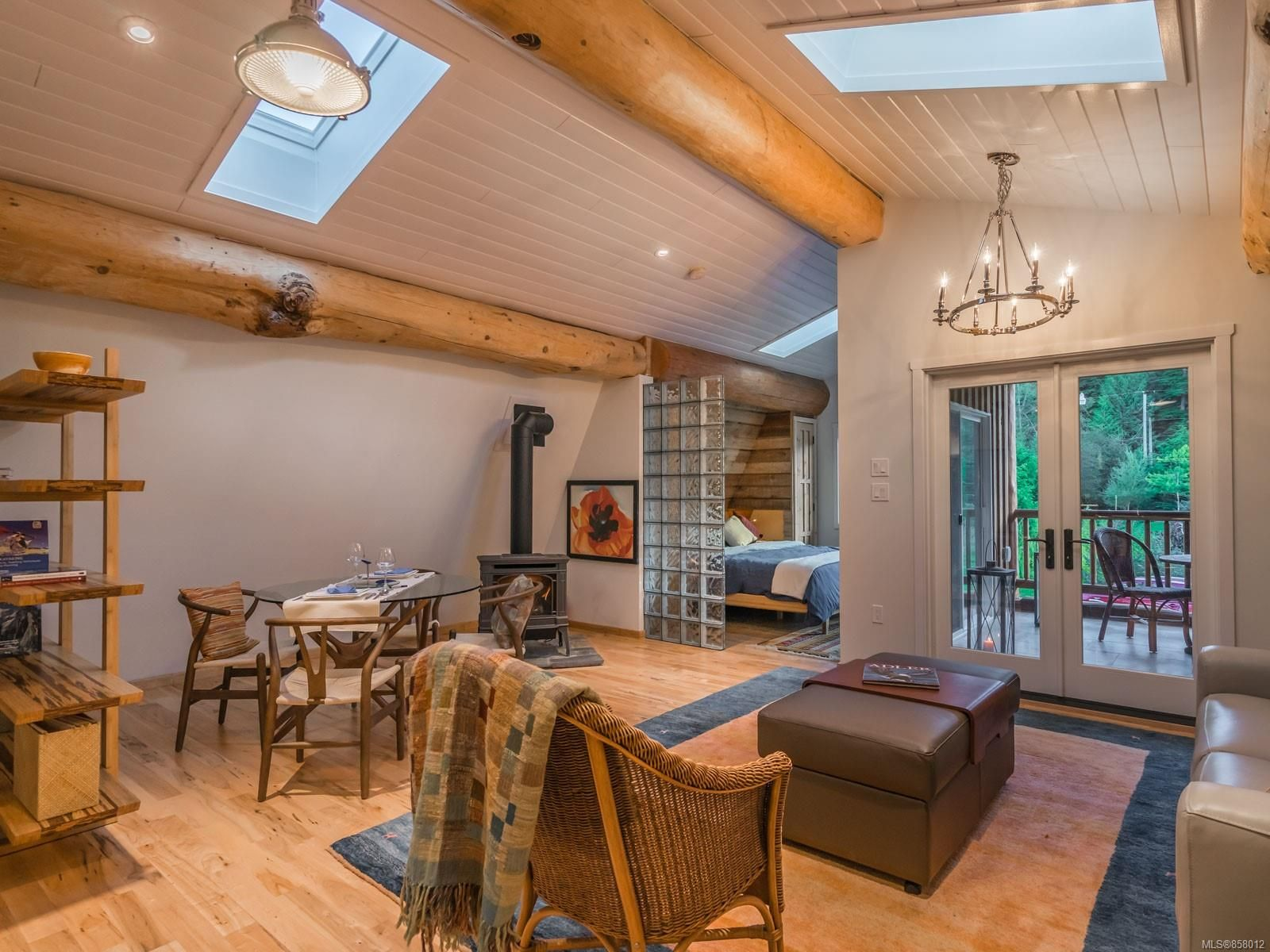 Photo 52: Photos: 6030 MINE Rd in : NI Port McNeill House for sale (North Island)  : MLS®# 858012