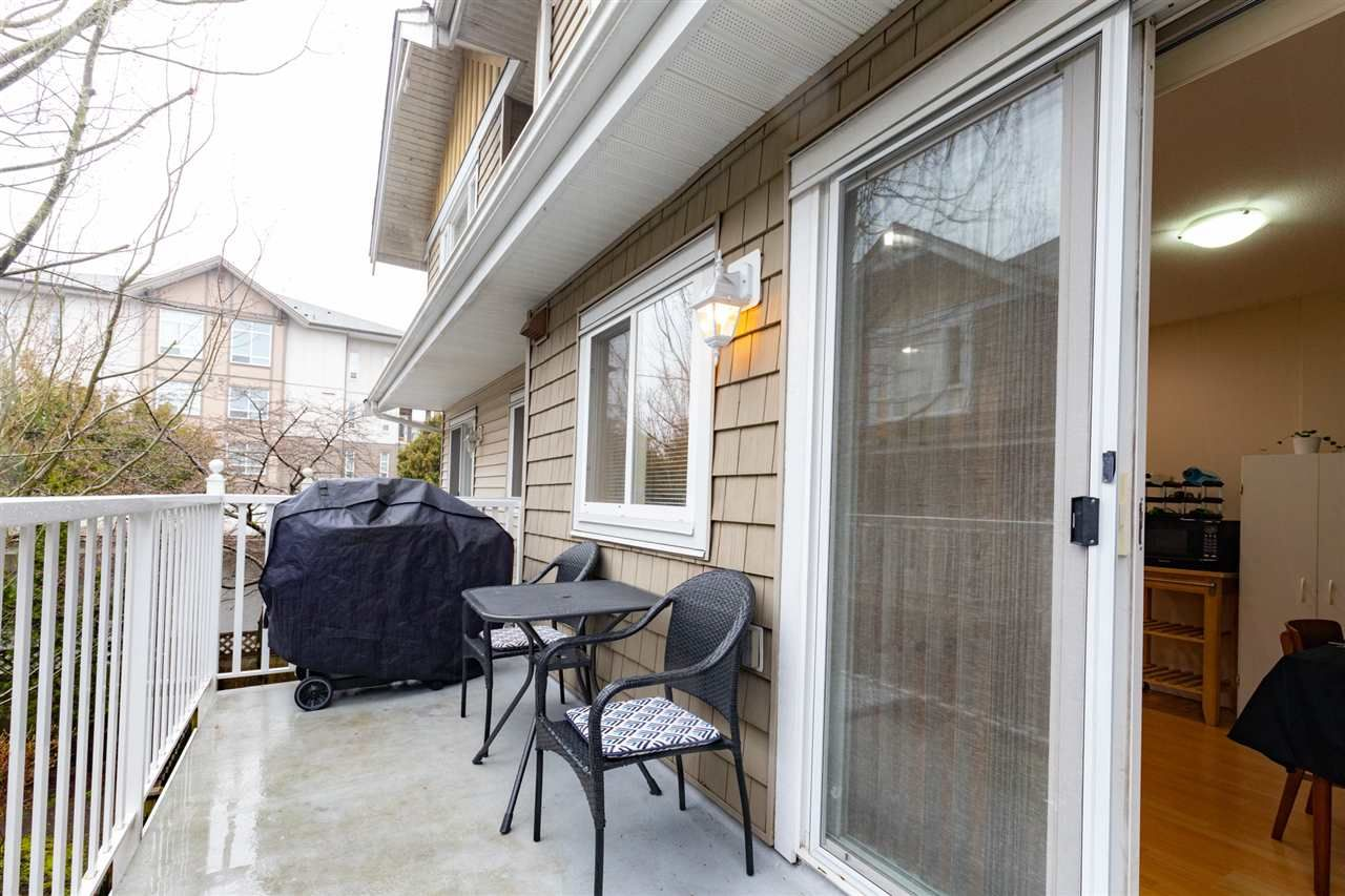 """Photo 10: Photos: 12 5355 201A Street in Langley: Langley City Townhouse for sale in """"PACIFIC COURT"""" : MLS®# R2557519"""