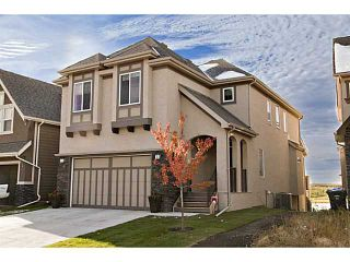 Photo 1: 141 MARQUIS Point SE in : Mahogany Residential Detached Single Family for sale (Calgary)  : MLS®# C3635651