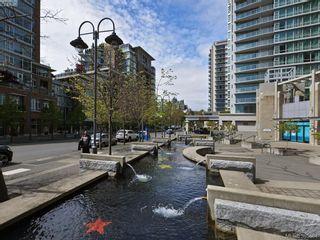 Photo 15: 903 751 Fairfield Rd in VICTORIA: Vi Downtown Condo for sale (Victoria)  : MLS®# 775022
