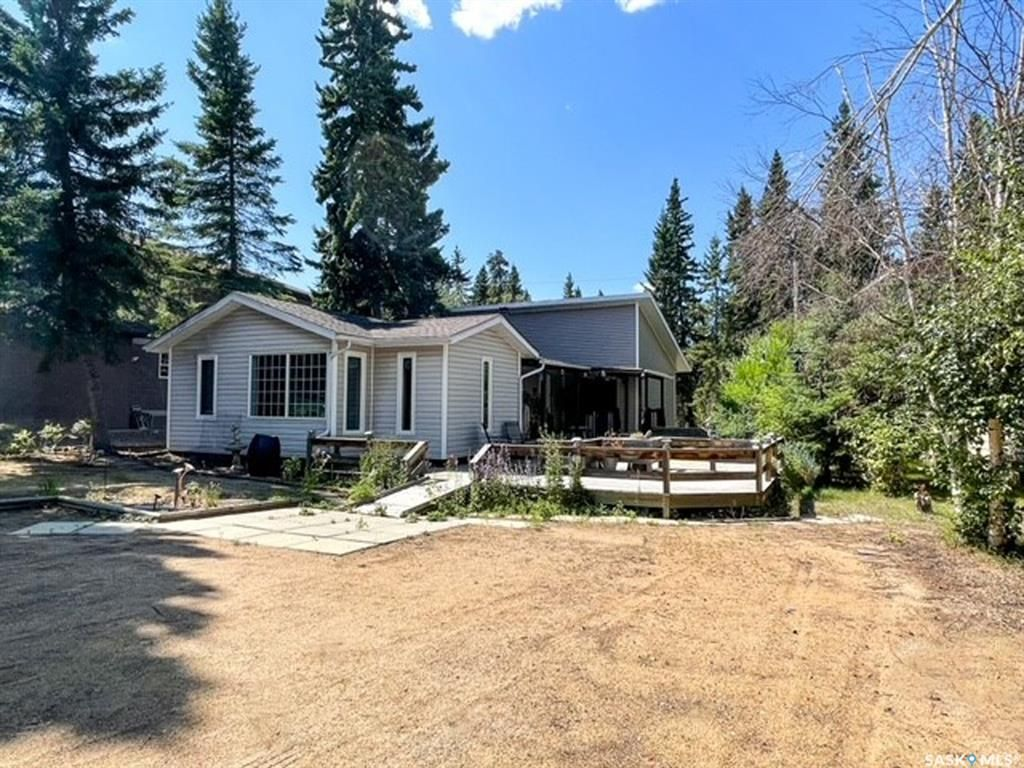 Main Photo: 56 Birch Crescent in Kimball Lake: Residential for sale : MLS®# SK865491