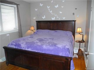 Photo 9: 1040 Talbot Avenue in Winnipeg: East Elmwood Residential for sale (3B)  : MLS®# 1705762