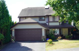 Photo 1: 1472 LANSDOWNE Drive in Coquitlam: Westwood Plateau House for sale : MLS®# R2518729