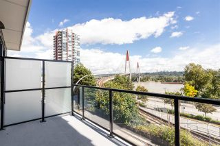 """Photo 25: 305 218 CARNARVON Street in New Westminster: Downtown NW Townhouse for sale in """"Irving Living"""" : MLS®# R2505635"""