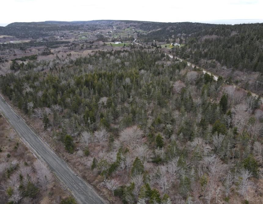 Main Photo: Lot Denton Road in Little River: 401-Digby County Vacant Land for sale (Annapolis Valley)  : MLS®# 202105967