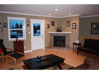 Photo 4: 2472 WEBBER Crescent in Prince George: Pinewood House for sale (PG City West (Zone 71))  : MLS®# N206567