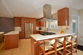 Photo 4: 6233 ONTARIO Street in Vancouver: Oakridge VW House for sale (Vancouver West)  : MLS®# V955333