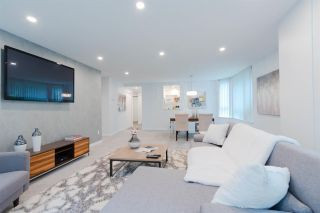 """Photo 3: 101 6152 KATHLEEN Avenue in Burnaby: Metrotown Condo for sale in """"THE EMBASSY"""" (Burnaby South)  : MLS®# R2308407"""