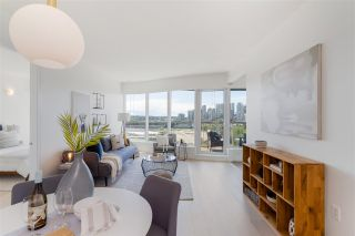 """Photo 12: 807 181 W 1ST Avenue in Vancouver: False Creek Condo for sale in """"BROOK AT THE VILLAGE"""" (Vancouver West)  : MLS®# R2591261"""