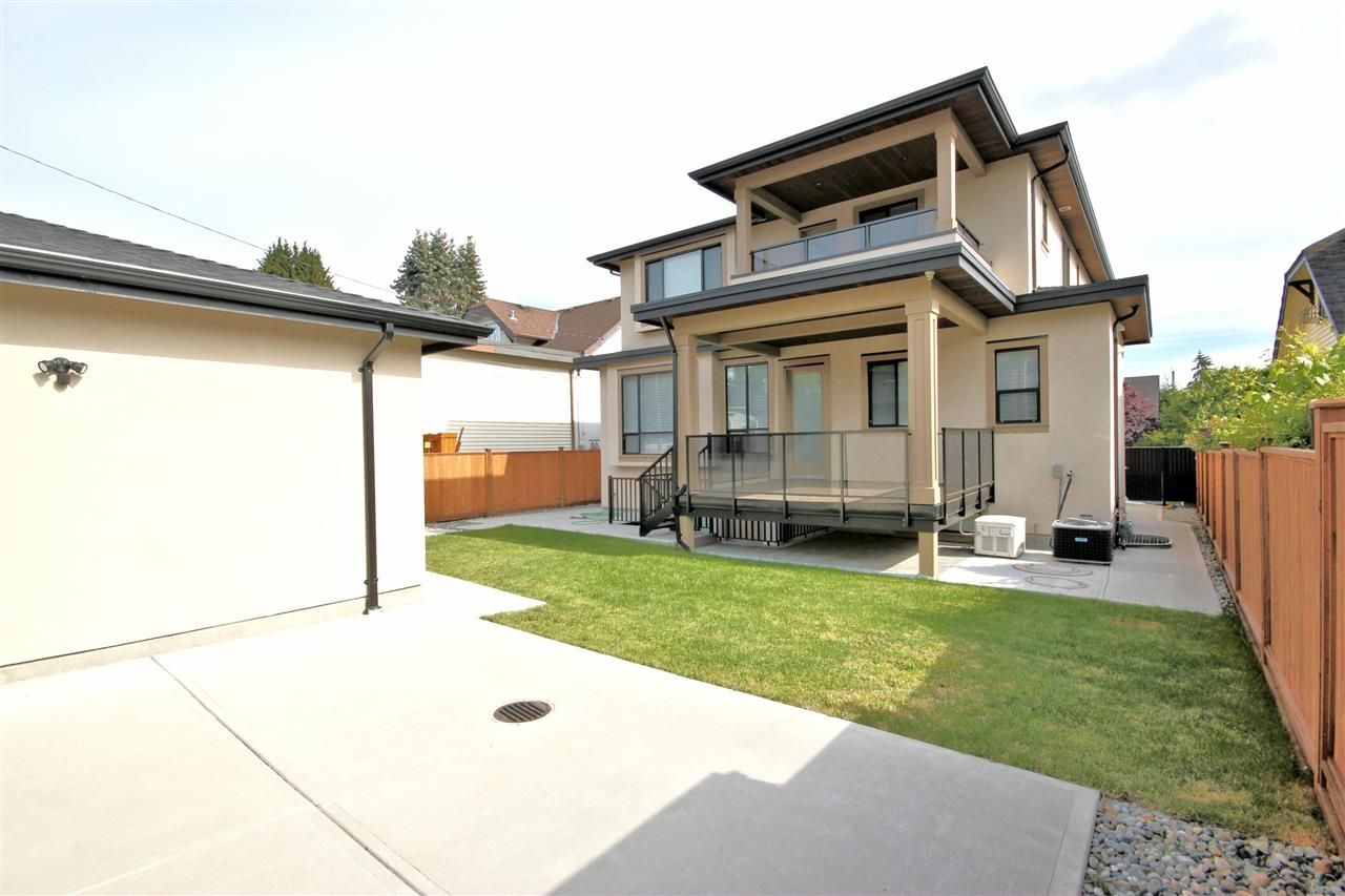 Photo 19: Photos: 3771 OXFORD STREET in Burnaby: Vancouver Heights House for sale (Burnaby North)