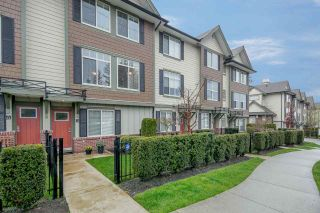 """Photo 1: 23 2845 156 Street in Surrey: Grandview Surrey Townhouse for sale in """"THE HEIGHTS by Lakewood"""" (South Surrey White Rock)  : MLS®# R2257204"""