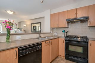 "Photo 11: 110 4723 DAWSON Street in Burnaby: Brentwood Park Condo for sale in ""Collage"" (Burnaby North)  : MLS®# R2261958"