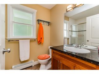 """Photo 18: 19 19977 71ST Avenue in Langley: Willoughby Heights Townhouse for sale in """"SANDHILL VILLAGE"""" : MLS®# R2330677"""
