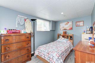Photo 42: 1629 B Avenue North in Saskatoon: Mayfair Residential for sale : MLS®# SK870947