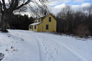 Photo 4: 1444 NORTH RANGE CROSS Road in South Range: 401-Digby County Residential for sale (Annapolis Valley)  : MLS®# 202103023