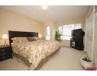 """Photo 7: 33 20159 68TH Avenue in Langley: Willoughby Heights Townhouse for sale in """"VANTAGE"""" : MLS®# F2812376"""