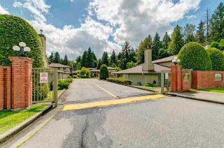 """Photo 31: 144 1386 LINCOLN Drive in Port Coquitlam: Oxford Heights Townhouse for sale in """"Mountain Park Village"""" : MLS®# R2593431"""
