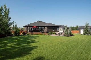 Photo 38: 10 Blue Oaks Cove in Winnipeg: The Oaks Residential for sale (5W)  : MLS®# 202012190