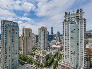 Photo 13: 2302 889 Homer Street in Vancouver: Downtown VW Condo for sale (Vancouver West)  : MLS®# 2077487