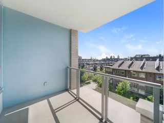 """Photo 13: 604 3382 WESBROOK Mall in Vancouver: University VW Condo for sale in """"Tapestry at Wesbrook Village UBC"""" (Vancouver West)  : MLS®# R2587445"""