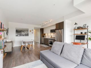 Photo 16: 411 417 GREAT NORTHERN Way in Vancouver: Strathcona Condo for sale (Vancouver East)  : MLS®# R2599138