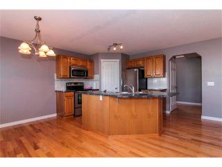 Photo 14: 196 TUSCANY HILLS Circle NW in Calgary: Tuscany House for sale : MLS®# C4019087
