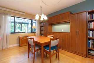 Photo 9: 106 119 Ladysmith St in Victoria: Vi James Bay Row/Townhouse for sale : MLS®# 841373