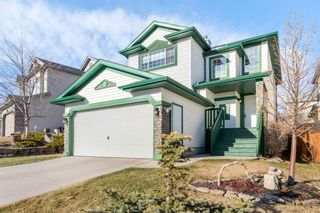 Main Photo: 232 Arbour Butte Road NW in Calgary: Arbour Lake Detached for sale : MLS®# A1094895