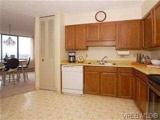 Photo 11: 511 225 Belleville St in VICTORIA: Vi James Bay Condo for sale (Victoria)  : MLS®# 585455