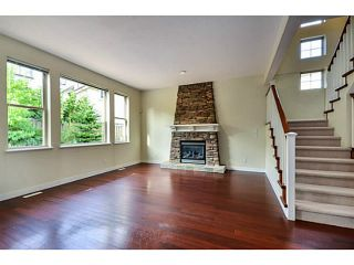 Photo 4: 46 MAPLE CT in Port Moody: Heritage Woods PM House for sale : MLS®# V1022503