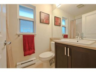 """Photo 17: 720 ORWELL Street in North Vancouver: Lynnmour Townhouse for sale in """"WEDGEWOOD"""" : MLS®# V1050702"""