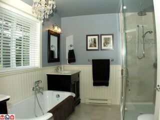 """Photo 8: 13 3268 156A Street in Surrey: Morgan Creek Townhouse for sale in """"GATEWAY"""" (South Surrey White Rock)  : MLS®# F1107957"""