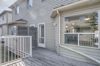 Photo 20: 40 Mt Aberdeen Manor SE in Calgary: McKenzie Lake Row/Townhouse for sale : MLS®# A1100285