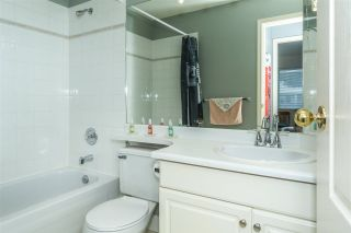 """Photo 15: 410 33688 KING Road in Abbotsford: Poplar Condo for sale in """"College Park Place"""" : MLS®# R2340929"""