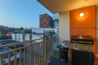 """Photo 11: 508 231 E PENDER ST Street in Vancouver: Strathcona Condo for sale in """"Framwork"""" (Vancouver East)  : MLS®# R2434353"""