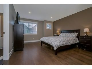 "Photo 10: 7 23709 111A Avenue in Maple Ridge: Cottonwood MR Townhouse for sale in ""FALCON HILLS"" : MLS®# R2192590"