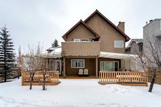 Photo 40: 503 Woodbriar Place SW in Calgary: Woodbine Detached for sale : MLS®# A1062394