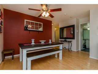 "Photo 4: 218 2678 DIXON Street in Port Coquitlam: Central Pt Coquitlam Condo for sale in ""SPRINGDALE"" : MLS®# R2123257"