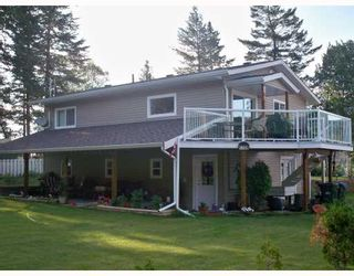 Photo 1: 1708 RENNER Road in Williams Lake: Williams Lake - City House for sale (Williams Lake (Zone 27))  : MLS®# N198084