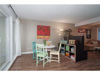 Photo 6: 1369 W 8TH Avenue in Vancouver: Fairview VW Townhouse  (Vancouver West)  : MLS®# V1113609