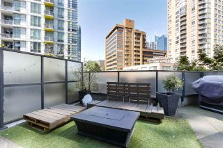 Photo 2: 303 1212 HOWE Street in Vancouver: Downtown VW Condo for sale (Vancouver West)  : MLS®# R2495071
