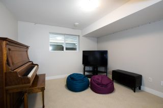 Photo 20: 1474 MARGUERITE Street in Coquitlam: Burke Mountain House for sale : MLS®# R2585245