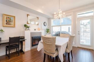 """Photo 8: #4 18211 70 Avenue in Surrey: Cloverdale BC Townhouse for sale in """"Augusta Walk"""" (Cloverdale)  : MLS®# R2453483"""